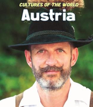 Austria cover image