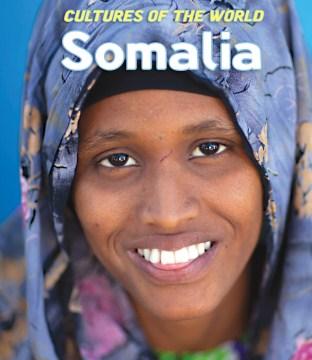 Somalia cover image