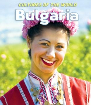 Bulgaria cover image