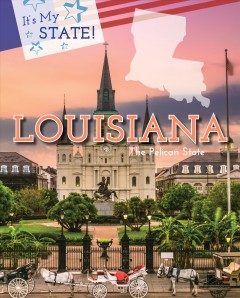 Louisiana : the Pelican state cover image