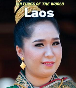 Laos cover image