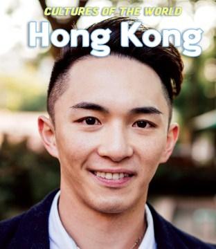 Hong Kong cover image