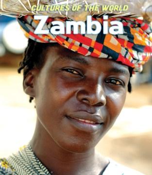 Zambia cover image