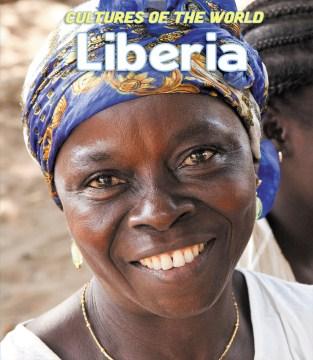 Liberia cover image