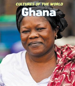Ghana cover image