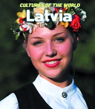 Latvia cover image