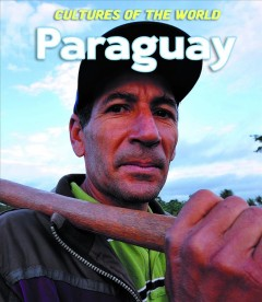 Paraguay cover image