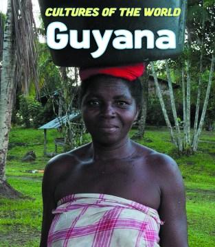 Guyana cover image
