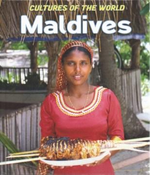Maldives cover image