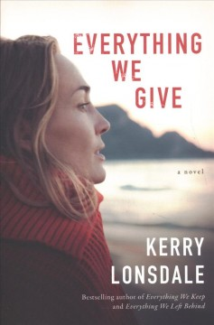 Everything we give cover image