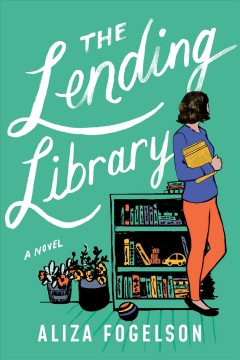 The lending library : a novel cover image