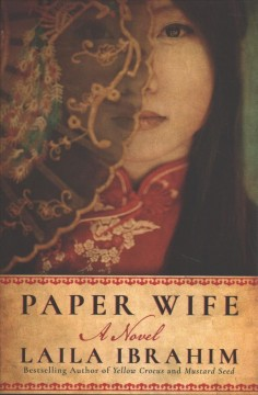 Paper wife cover image