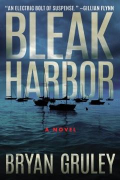 Bleak harbor cover image