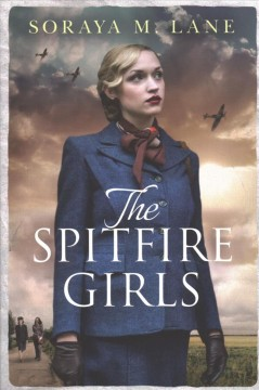The spitfire girls cover image