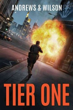 Tier one cover image