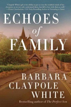 Echoes of family cover image