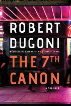 The 7th canon : a thriller cover image