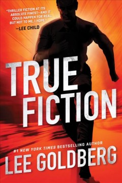 True fiction : an Ian Ludlow thriller cover image