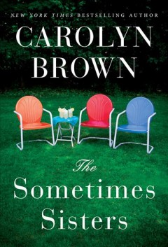 The sometimes sisters cover image