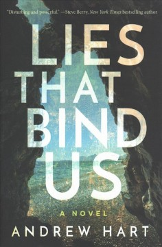 Lies that bind us cover image