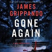Gone again cover image