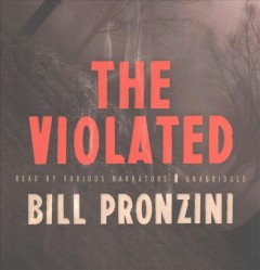 The violated cover image