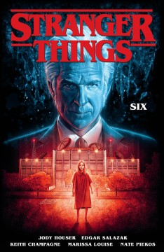 Stranger things. [2], Six cover image