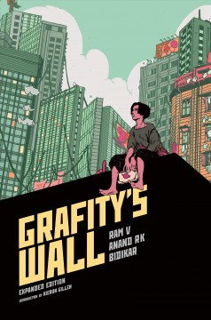 Grafity's wall cover image