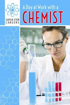 A day at work with a chemist cover image