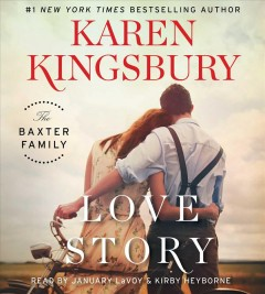 Love story cover image