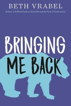 Bringing me back cover image