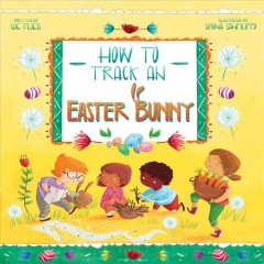 How to track an Easter bunny cover image