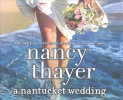 A Nantucket wedding cover image