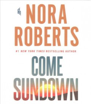 Come sundown cover image