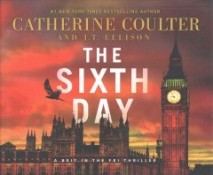 The sixth day cover image