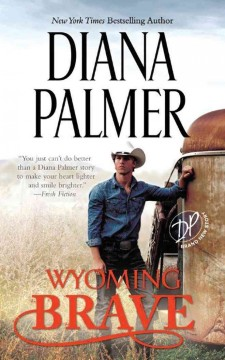 Wyoming brave cover image