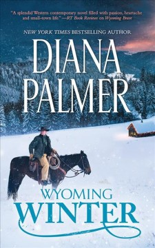 Wyoming winter cover image