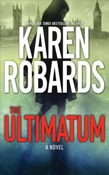 The ultimatum cover image