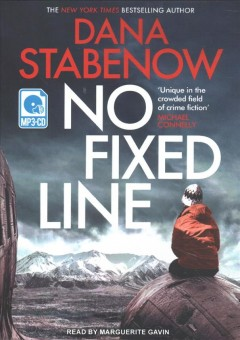 No fixed line cover image
