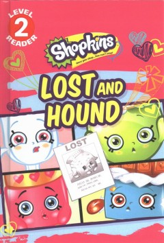 Lost and hound cover image