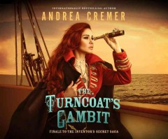 The turncoat's gambit cover image