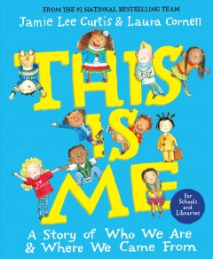 This is me : a story of who we are and where we came from cover image