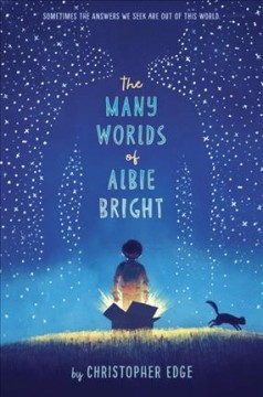 The many worlds of Albie Bright cover image