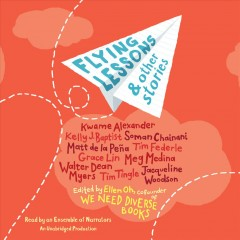 Flying lessons & other stories cover image