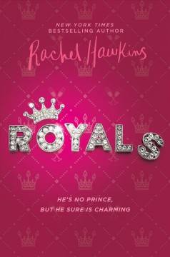 Royals cover image