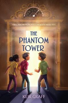 The Phantom Tower cover image