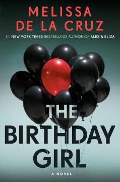 The birthday girl cover image