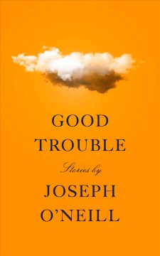 Good trouble : stories cover image