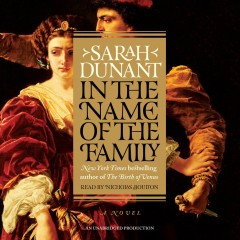 In the name of the family cover image