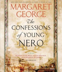 The confessions of young Nero cover image